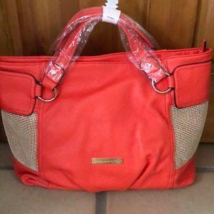 NWT Catherine Malandrino Handbag